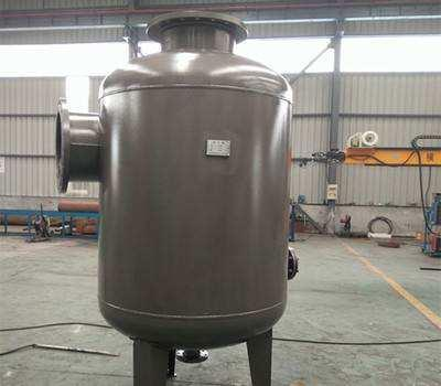 工业滤水器的选择...